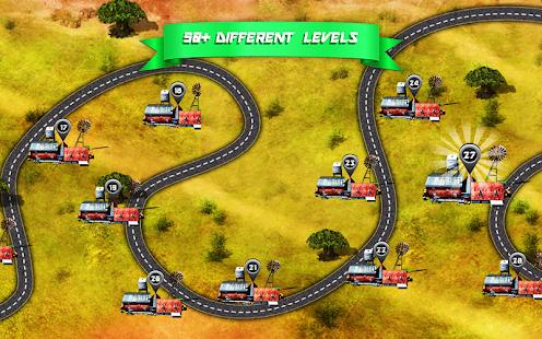 Extreme Jeep Stunts -Mega Ramp-Free Car Games 2021 4.4 Screenshots 8