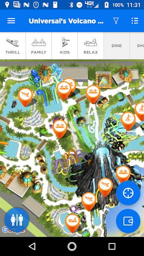 Universal Orlando Resortu2122 The Official App  screenshots 3
