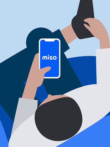 Miso - #1 Home Service App, Cleaning, Moving apktram screenshots 11