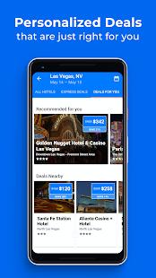 Priceline - Travel Deals on Hotels, Flights & Cars 5.2.233 Screenshots 6