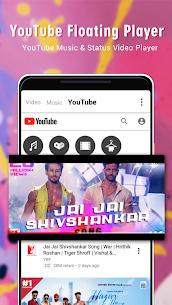 VDM Player – Best Status Video & Music Player MOD APK V2.1.4.11 – (Premium Unlocked) 1