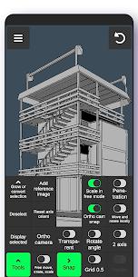 3D Modeling App  Sketch, Draw, Paint Sculpt Create Apk 5