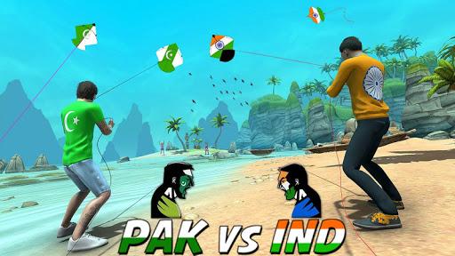 India Vs Pakistan Basant Festival 2020 1.2 updownapk 1