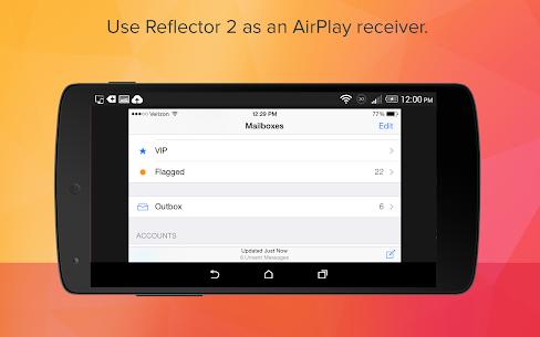 Reflector 2 MOD Apk 2.7.2 (Unlimited Money) 1