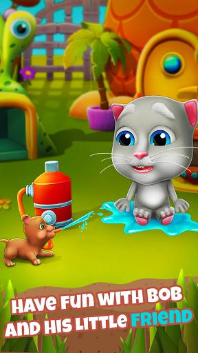 My Talking Bob Cat  screenshots 3