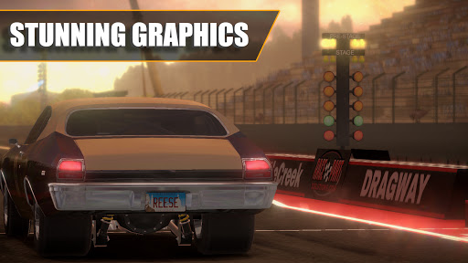 No Limit Drag Racing 2 1.0.1 screenshots 13