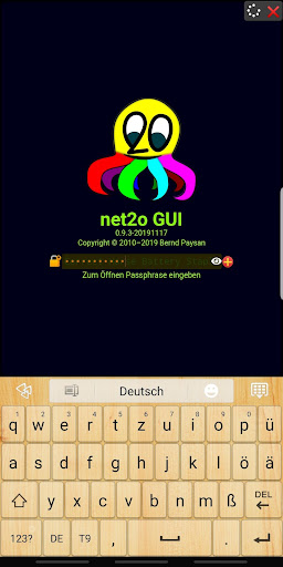 gforth - GNU Forth for Android 0.7.9_20201001 Screenshots 7