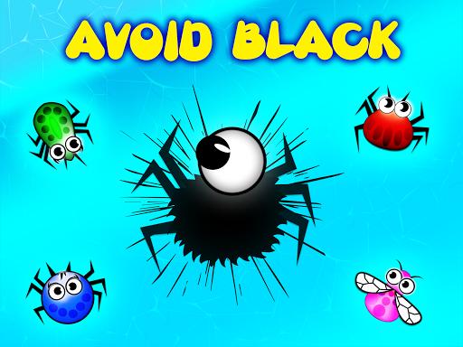 Bug smashing toddler games for 1 2 3 4 5 year olds 3.8.5 screenshots 4