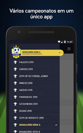Foto do Futebol Plus - Brasileirão 2021 Série A e B