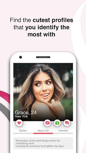 iFlirts u2013 Flirt, Dating & Chatting for Singles android2mod screenshots 4