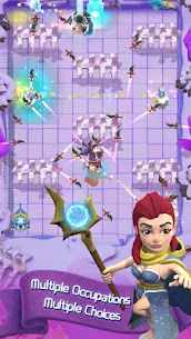 Hit And Run Mod Apk- Archer's adventure tales (Unlimited Currency) 5
