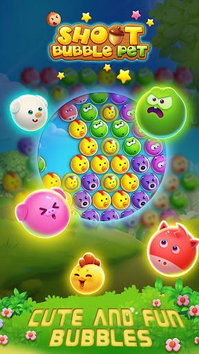 Bubble Shooter 2 apkmr screenshots 5