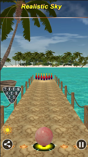 Bowling Paradise 3 1.31 screenshots 1