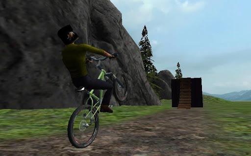 Mountainud83dudeb4u200d Bike Rider: Freestyle Riding Game 2019 apkpoly screenshots 9