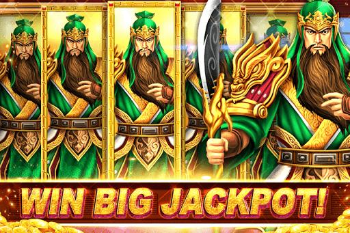 Free Slots Casino Royale - New Slot Machines 2020 1.54.10 screenshots 4