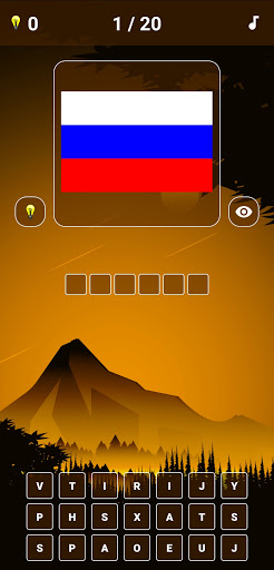 Country Flags and Capital Cities Quiz  screenshots 2