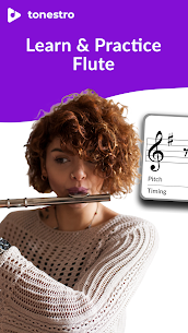 tonestro for Flute  For Pc (Windows 7, 8, 10 & Mac) – Free Download 1
