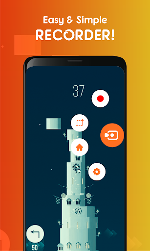 Screen Recorder & Video Capture Free Recorder android2mod screenshots 17