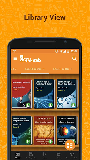 NCERT Books, NCERT Solutions, Notes and Exemplars  screenshots 3