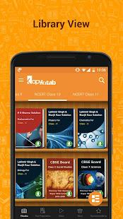 NCERT Books and NCERT Solutions Offline  Screenshots 3