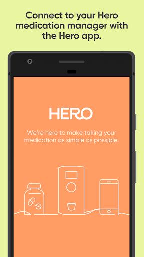 Hero 1.17.0 Screenshots 1