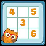 Sudoku - Logic Puzzles