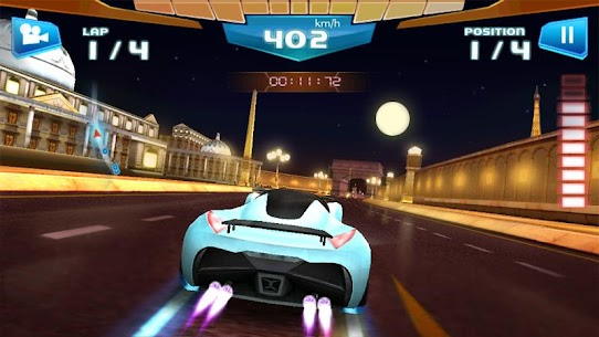 Fast Racing 3D Mod APK [Unlimited Money & Latest Update] 4