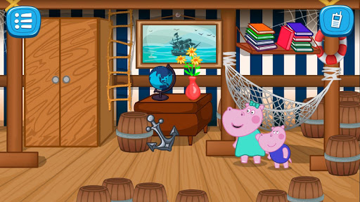 Riddles for kids. Escape room  screenshots 15