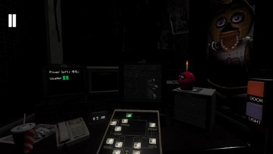 Baixar Five Night's at Freddy's HW APK 1.0 – {Versão atualizada} 1