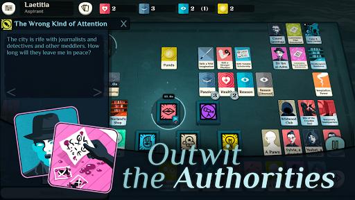 Cultist Simulator screenshots 8