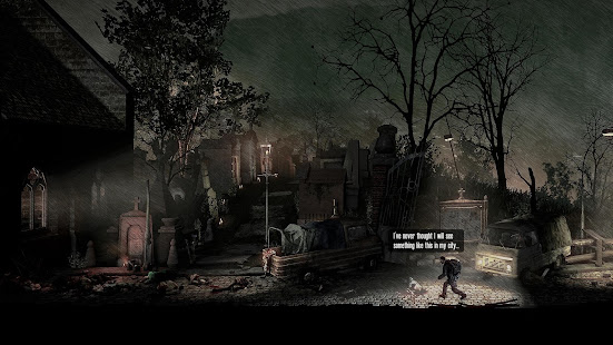 This War of Mine: Stories - Father's Promise Unlimited Money