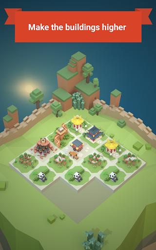 Age of 2048u2122: World City Merge Games 2.4.9 screenshots 15