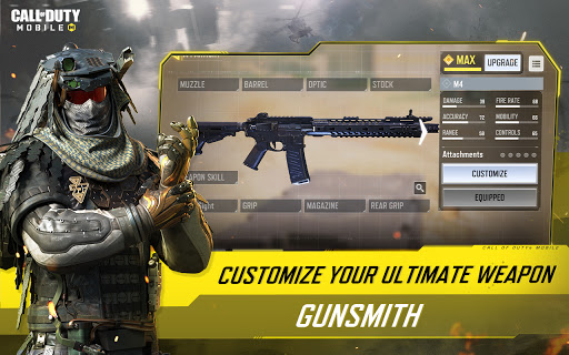 Call of Dutyu00ae: Mobile - Garena 1.6.21 screenshots 6