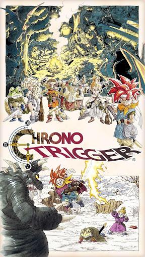 CHRONO TRIGGER (Upgrade Ver.)  screenshots 1
