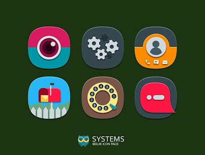 BELUK ICON PACK Patched APK 2