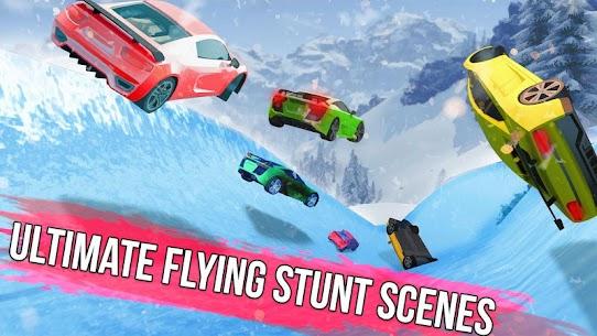 Frozen Water Slide Car Race Aqua Park adventure Apk , Frozen Water Slide Car Race Full Download 1