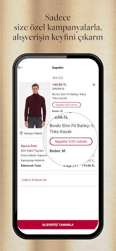 Pierre Cardin android2mod screenshots 6