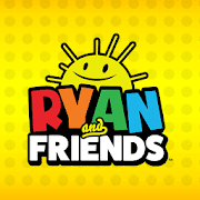 Ryan and Friends