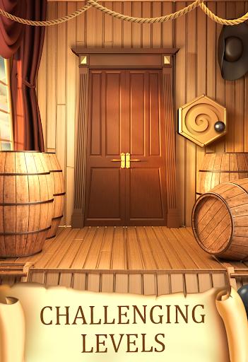 Puzzle 100 Doors - Room escape 1.3.3 screenshots 5