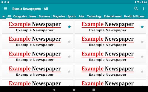 Serbia Newspapers - Serbian News (Srbija Vesti)