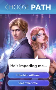 Romance Fate Mod Apk: Stories and Choices (In Game-VIP Enabled) 9