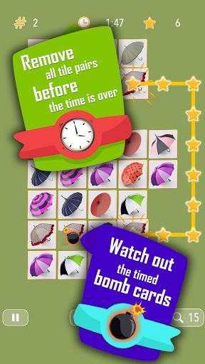 Onnect - Pair Matching Puzzle Apkfinish screenshots 18