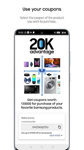 Samsung Shop 1.0.21028 Screenshots 4