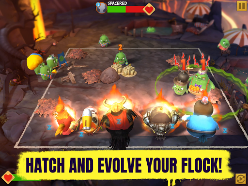 Angry Birds Evolution 2021  screenshots 7