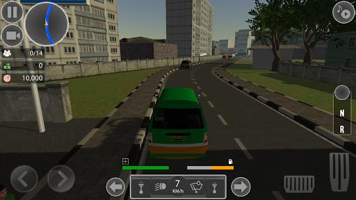Angkot d Game 2.1.1 screenshots 5