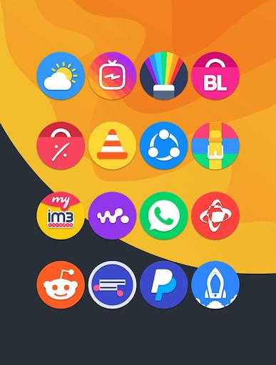 Circa - Icon Pack