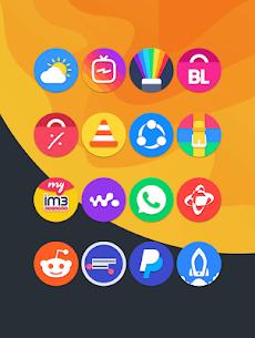 Circa – Icon Pack Mod Apk 2.0 (Paid) 4