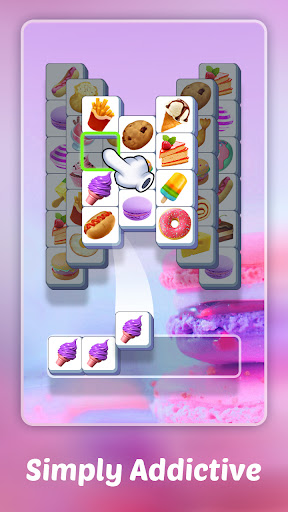 Tile game-Match triple&mahjong game 0.8 screenshots 14