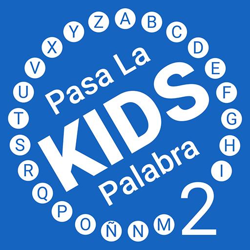 Pasa La Palabra Kids