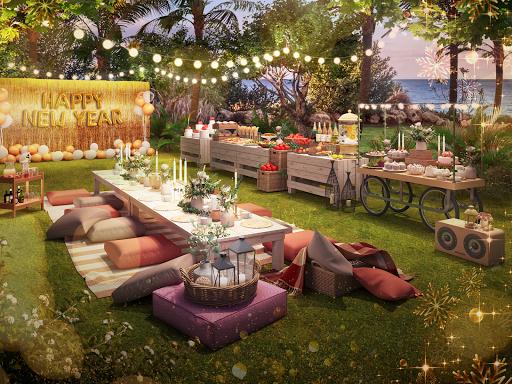 My Home Design : Garden Life  screenshots 13
